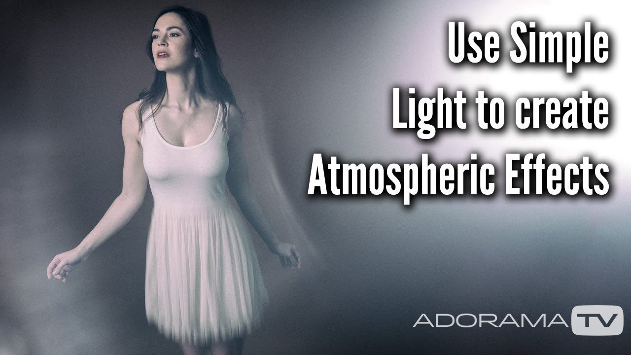 How To Use Light to Create Atmosphere
