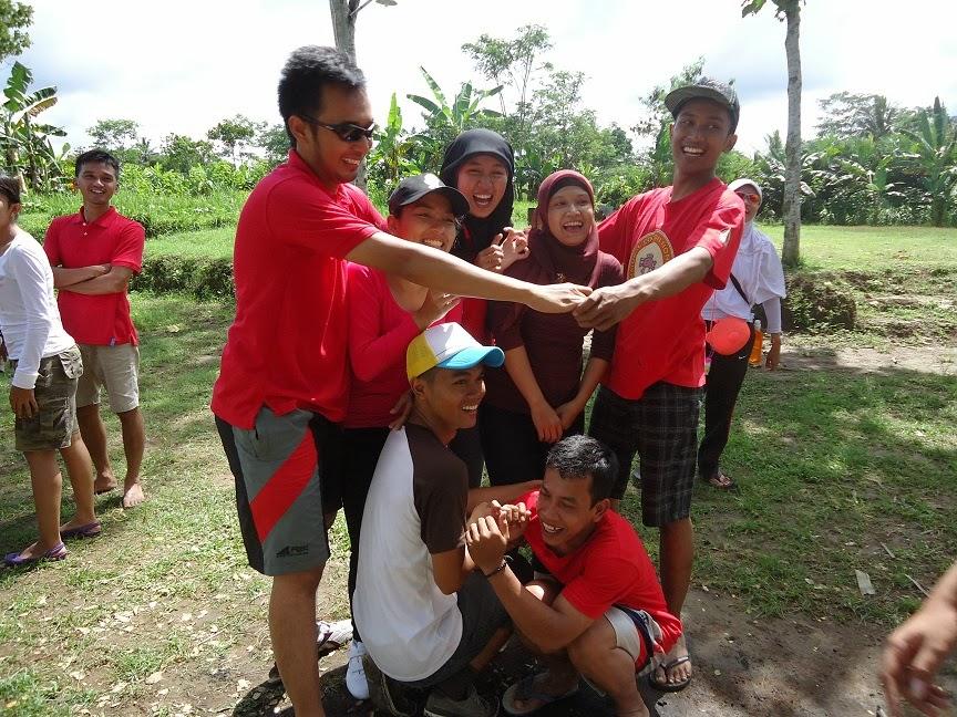 Tempat Outbound di Sleman Yogyakarta