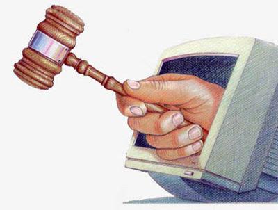 direito, ética e legislação da internet