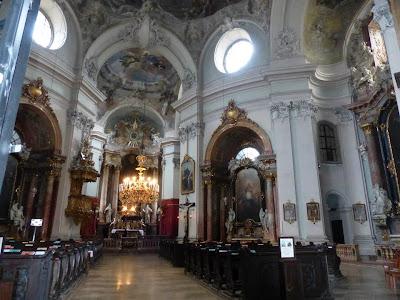 Visite de Vienne Autriche