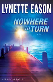 Heidi Reads... Nowhere to Turn by Lynette Eason