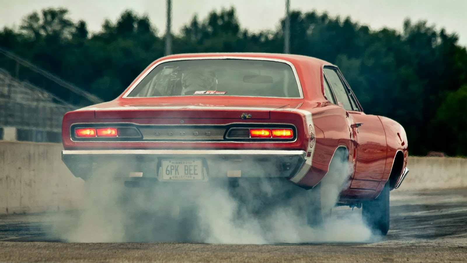 10 Classic American Muscle Cars | We Obsessively Cover the Auto Industry