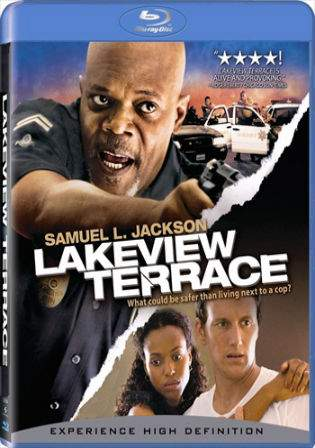 Lakeview Terrace 2008 BluRay 850MB Hindi Dual Audio 720p Watch Online Full Movie Download bolly4u
