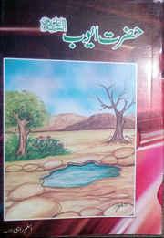 Hazrat Ayub A.S Urdu Book
