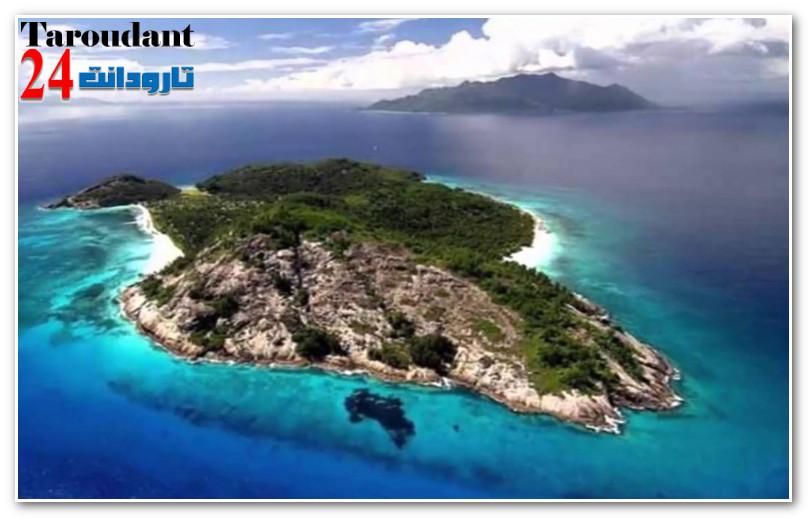 اختفاء جزيرة يثير حيرة العلماء ويصدمهم