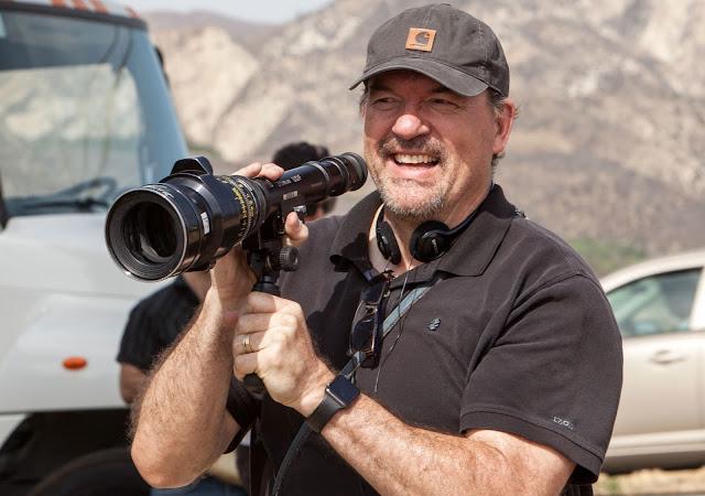 John Carroll Lynch, réalisateur de Lucky
