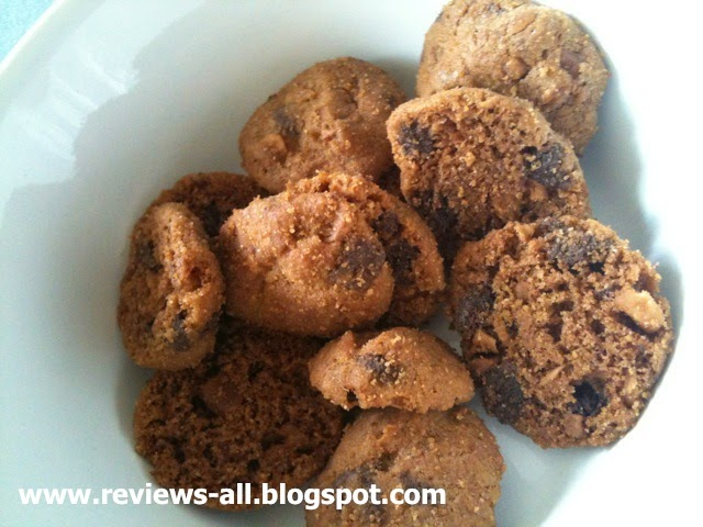 Celebrity cookie recipes