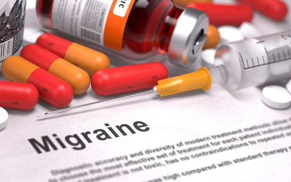 Medication For Migraines