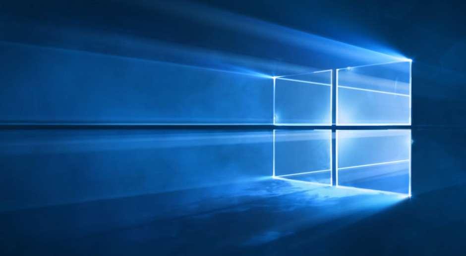 Conoce El Alucinante Fondo De Pantalla De Windows 10