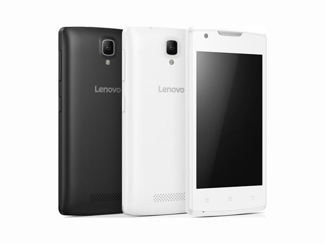 Harga dan Spesifikasi Lenovo Vibe A