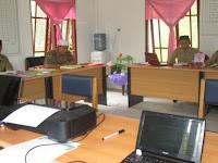 KUA GBA Biasakan Tadarus Al Quran di Kantor