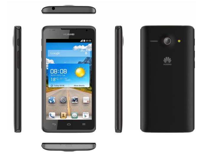 Huawei y530 u00 usb driver