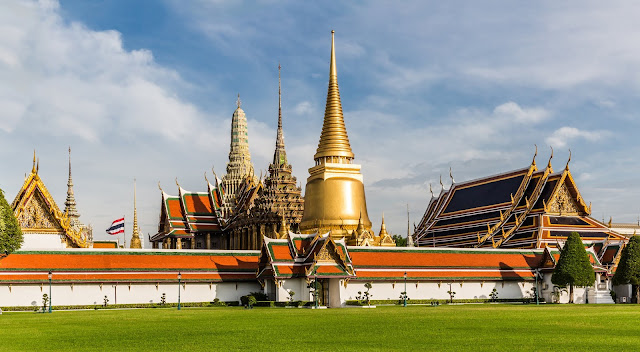 19 Fun And Interesting Reality About Bangkok That Will Make You Want To Go In 2018 To 2040