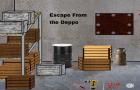 Escape From the Deppo