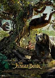 The Jungle Book 2016 Online