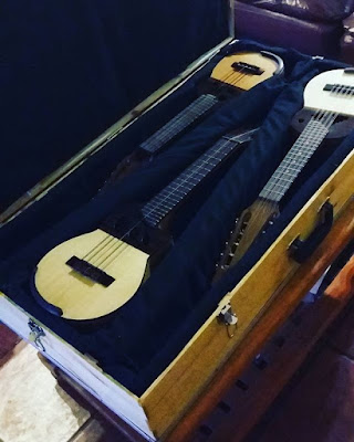 Charangos  - Ronroco - Antilko - luthier Claudio Rojas