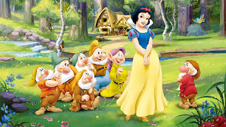 Snow White HD wallpapers