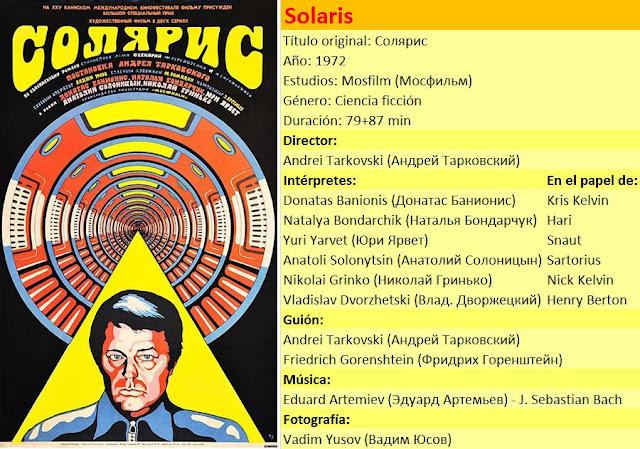 Solaris - Солярис
