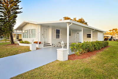 How to Sell Your Mobile Home Quicker