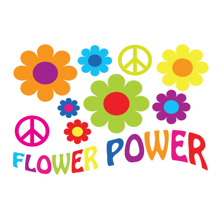 The Power of Flowers