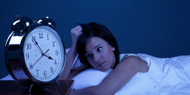 Why Wake Up Every Night At The Same Ttime