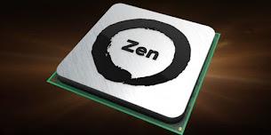 AMD Zen Janjikan Performa Lebih Kencang dan Efisien