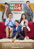 Download Film MILLY DAN MAMET (2018) Full Movie Streaming Nonton