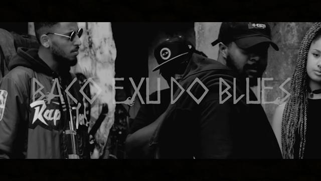 """Baco Exu Do Blues lança o clipe """"O Culto"""""""