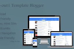 Download Nxu-Out1 Template Blogger