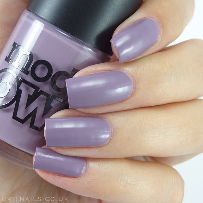 Models Own  Smoky Lilac