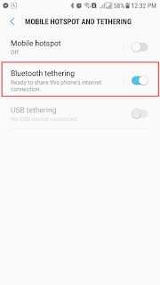 Share Connected WiFi without Password