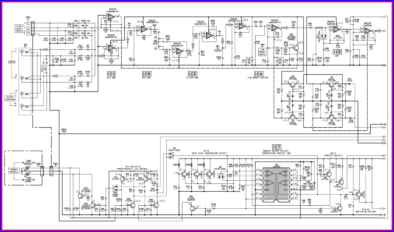 sony cdx ca705m wiring diagram [ 1600 x 941 Pixel ]