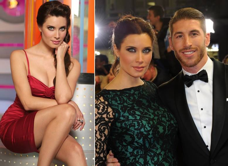 50 Hottest Wags Footballers Wives Girlfriends