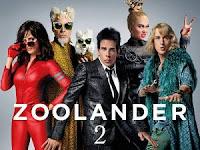 Film Zoolander 2 (2016) HDTS Subtitle Indonesia