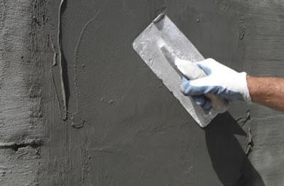 cemento osmotico applicazione