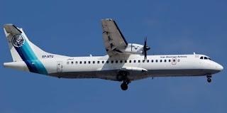 66 people killed in plane crash in Iran
