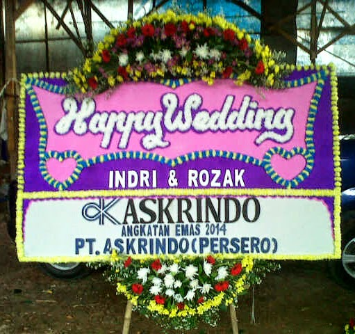 Happy Wedding (WS-043)