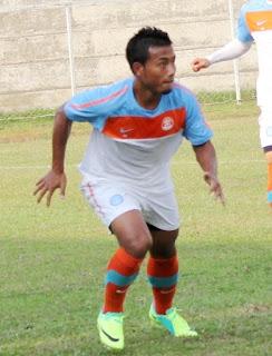 India beat Laos 1-0