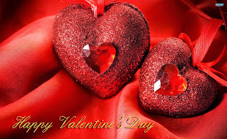Valentine Day 2017 Photos