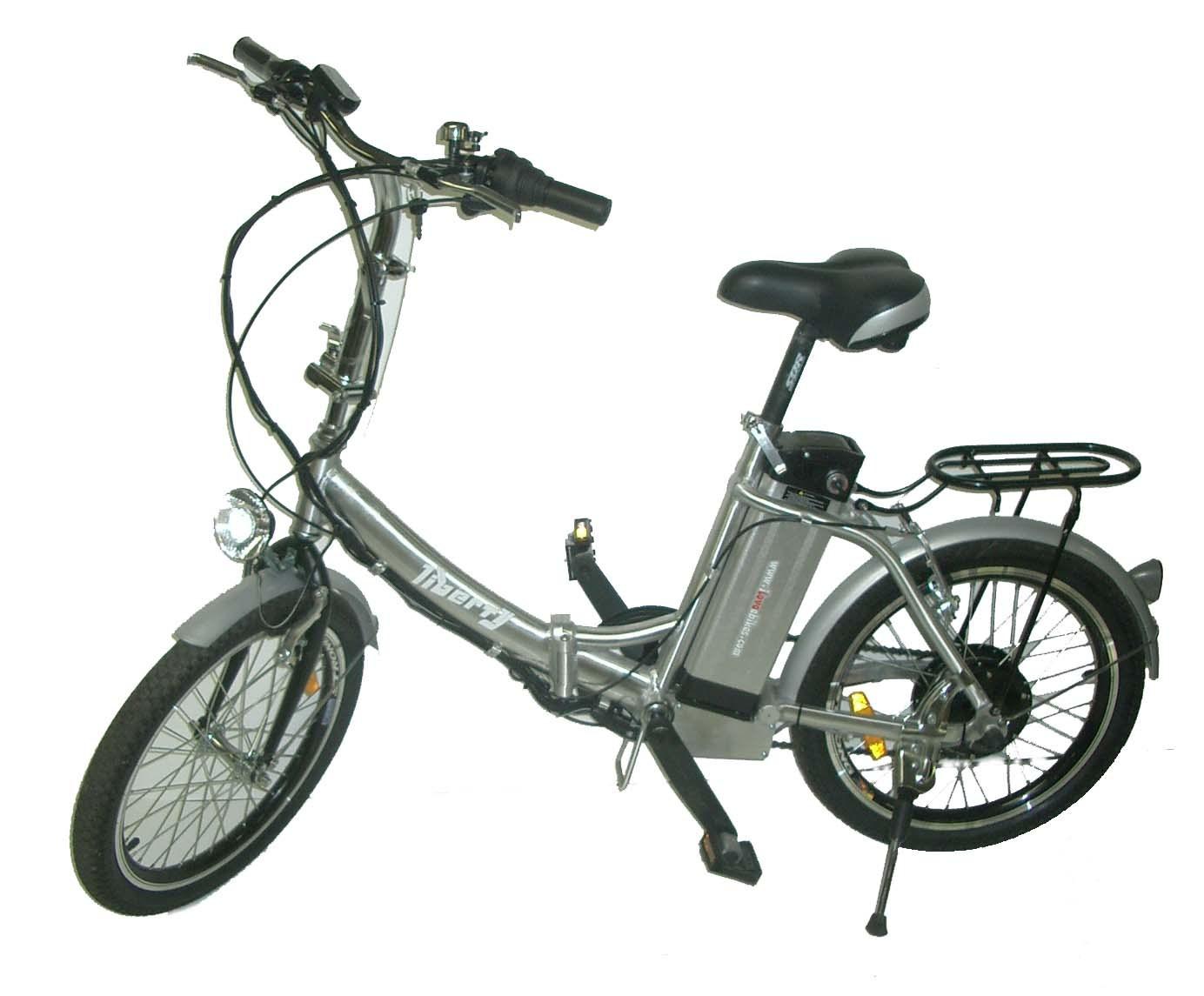 Sepeda Listrik Murah Hanya 1 Juta