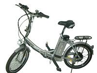 Inilah Cara Mudah untuk Mendapatkan Sepeda Listrik Murah Hanya 1 Juta
