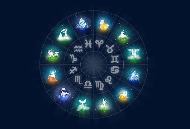 Buongiornolink - L'oroscopo di oggi lunedì 18 dicembre 2017