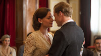 Despite the Falling Snow Rebecca Ferguson and Sam Reid Image 4 (13)