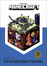 Minecraft Guide to: The Nether & The End Book Item