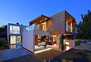 gambar rumah minimalis modern 2 lantai - rumah interior lampung