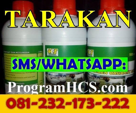 Jual SOC HCS Tarakan