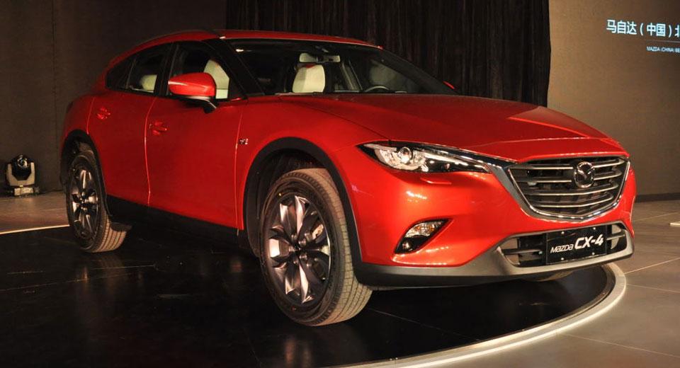 Mazda Preparing To Launch First-Ever EV In 2019