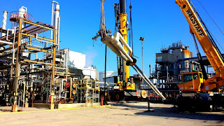 oil gas industry Nigeria