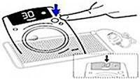 cara menghidupkan nm85