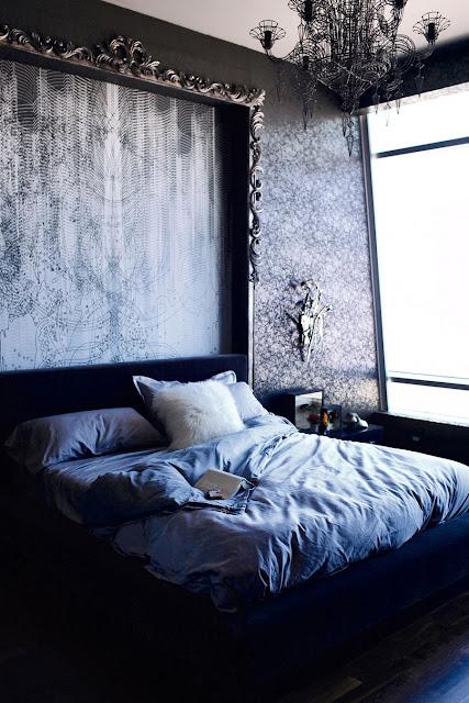 dekor kamar tidur suami istri, dekorasi kamar tidur pasangan suami istri, hiasan kamar tidur suami istri, inspirasi dekorasi kamar tidur, dekorasi kamar tidur hitam putih, dekorasi kamar tidur hotel